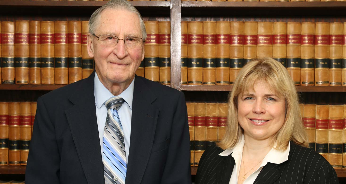 Kiessling & Lesperance Lake Mills Attorneys